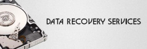 Services - Data Recovery Services