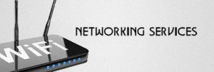 Services - Networking Services