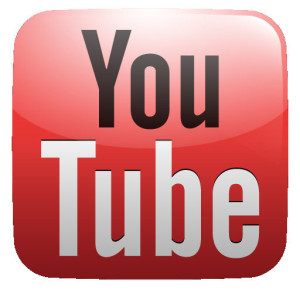Contact us on YouTube