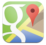 Contact us on Google Maps
