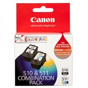 Canon Ink Combo