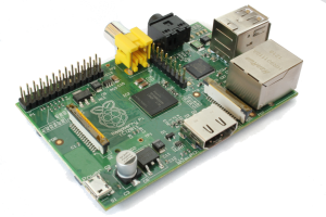 Raspberry Pi Webcam Server - Raspberry Pi